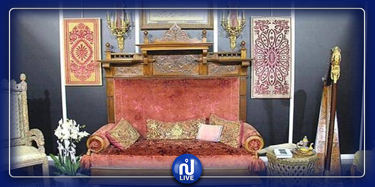 تركيا: بيع 'عرش السلطان' يثير جدلا واسعا