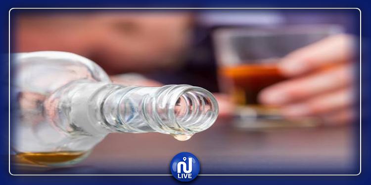 أمريكا: ارتفاع كبير في الوفيات المرتبطة بتعاطي الكحول