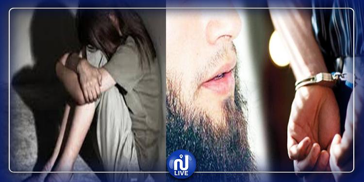 ادانة إمام الخمس بالمرسى بالايهام بجريمة والاعتداء بفعل الفاحشة على قاصر