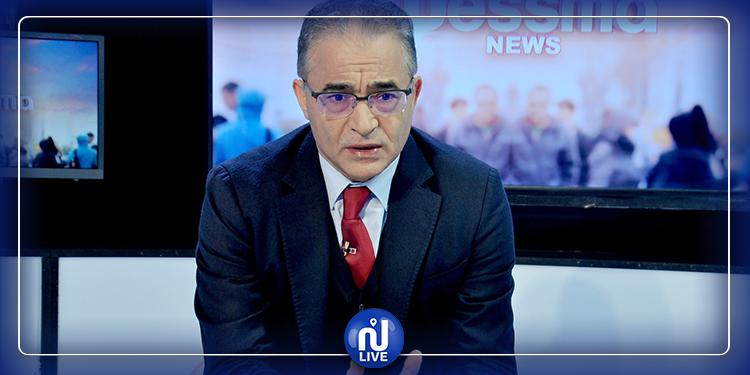 Mohsen Marzouk : Fakhfakh s'est mis dans une situation difficile