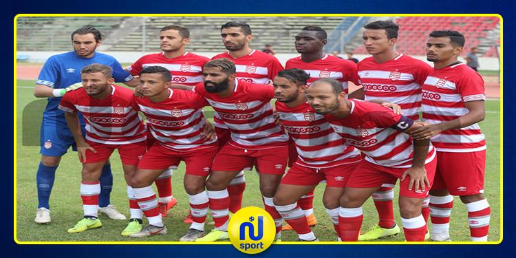 Club Africain : liste des joueurs retenus pour défier le Stade Tunisien