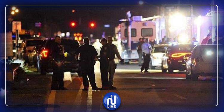 Deux morts lors d'une fusillade dans une église à Floride