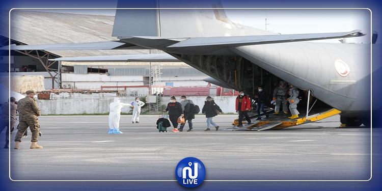 Coronavirus : les tunisiens rapatriés de Wuhan placés en quarantaine