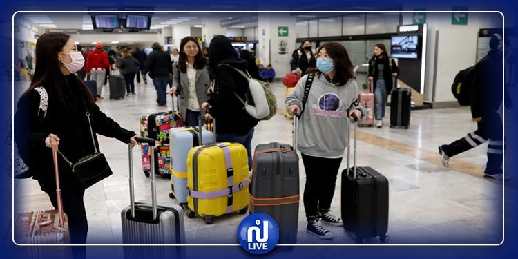 """بسبب انتشار """"الكورونا''.. 9 دول تدعو للامتناع عن السفر إلى اليابان"""