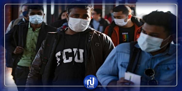 الاشتباه في إصابة 8 أشخاص بفيروس كورونا في السودان