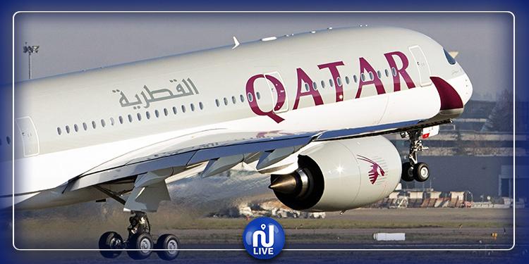 Qatar Airways envisage d'entrer dans le capital de Tunisair à 30%