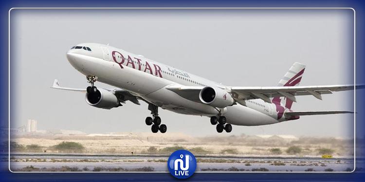 قطر تعلق رحلاتها نحو الصين بسبب ''كورونا''