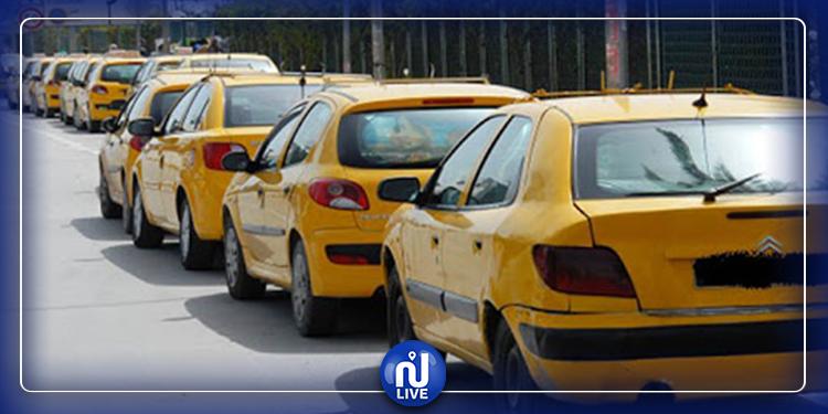 Tunisie : augmentation des tarifs des taxis individuels