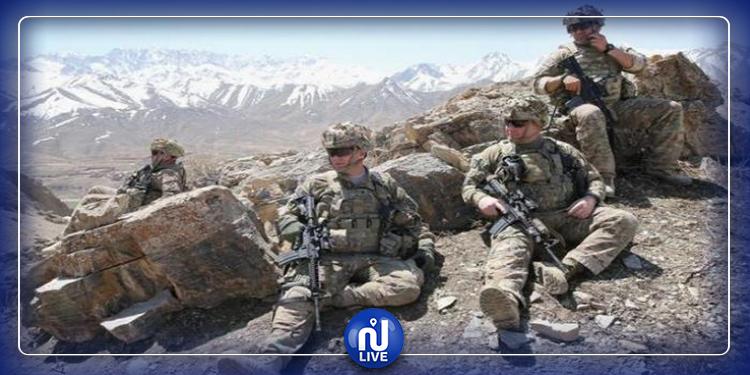Des soldats américains tués dans une attaque en Afghanistan