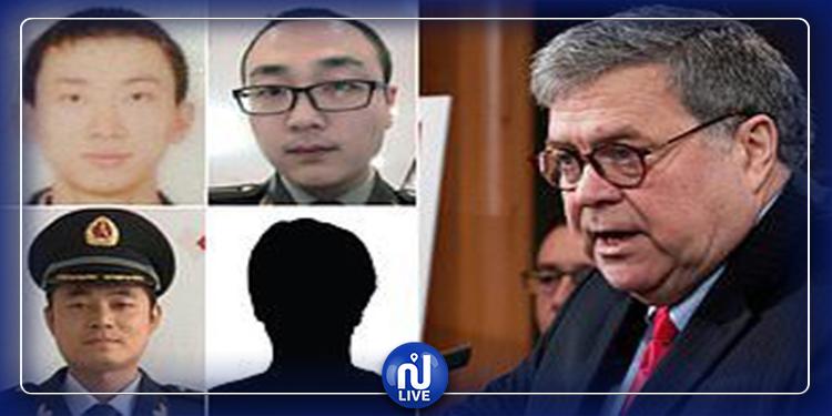 L'armée chinoise accusée d'avoir piraté Equifax
