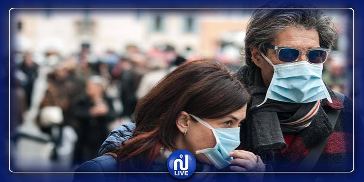 Corona-Italie : Aucun cas d'infection parmi la communauté tunisienne