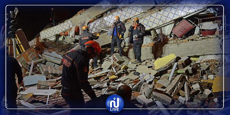 تركيا: زلزال جديد يضرب غرب البلاد