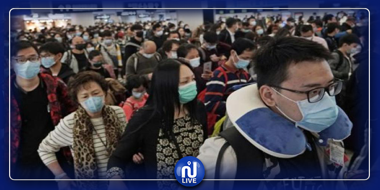 لأول مرة:  ياباني يشفى من كورونا.. ثم يصاب به مجددا !