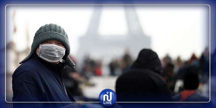 Coronavirus : cinq nouveaux cas identifiés en France