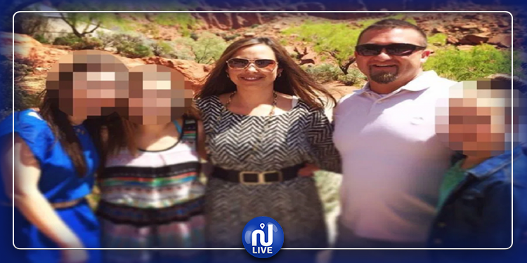 أمريكا:  قتل زوجته بسبب ضحكها المتواصل في وجهه ! (صور)