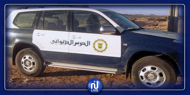 القبض على عناصر تورطت في الاعتداء على دورية ديوانية بالسلاح