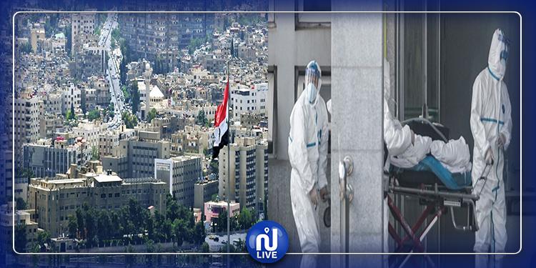 سوريا: تعليق الزيارات والرحلات مع العراق والأردن شهرا كاملا