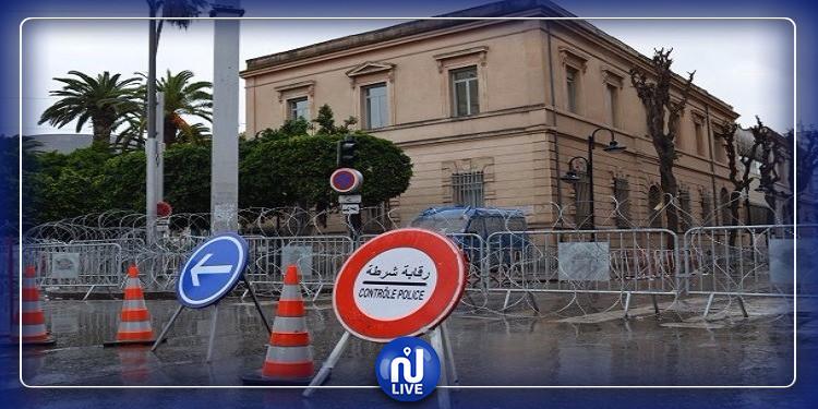 العملية الإرهابية: سفارة فرنسا بتونس تحذر رعاياها