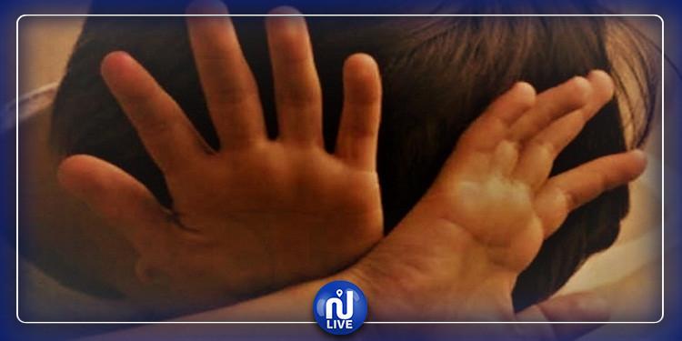 المنيهلة: مطلقة تعنف ابنهاحتى الموت