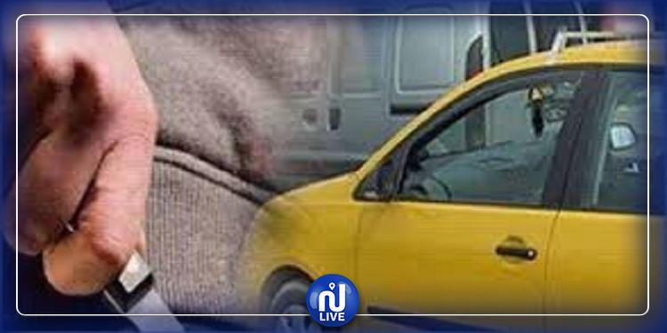 العاصمة: منحرفون يضعون الحجارة على الطريق السيارة لغاية البراكاجات