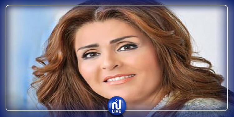 الفنانة السورية هناء نصور تعلن إصابتها بفيروس كورونا