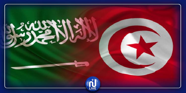 تفجير البحيرة: المملكة السعودية تدين وتؤكد وقوفها إلى جانب تونس