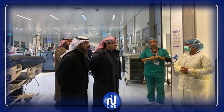 ارتفاع عدد الإصابات بكورونا إلى 112 حالة بالكويت