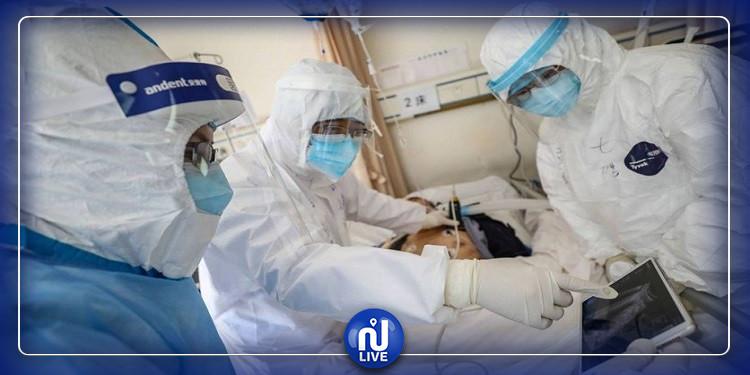 أول وفاة في دولة عربية بفيروس كورونا