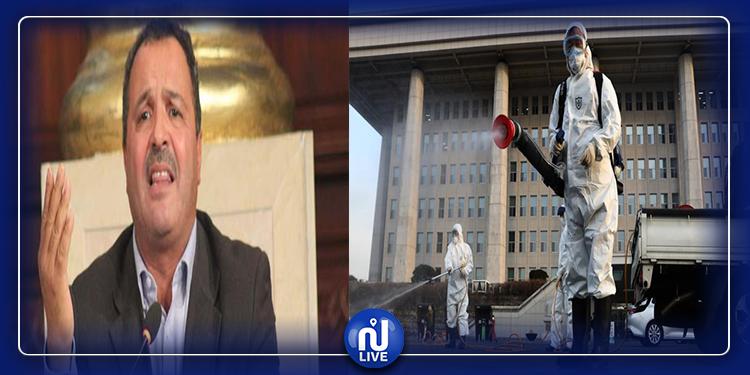 """وزير الصحة يوضح حول الاصابات الثلاث الجديدة بفيروس """"كورونا"""" في تونس"""