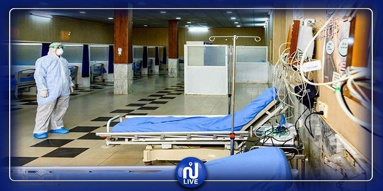 غدا: نقل المصابين الـ6 بفيروس كورونا من القصرين الى المنستير