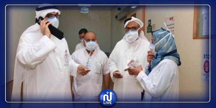 الكويت: شفاء أول حالة بفيروس ''كورونا''