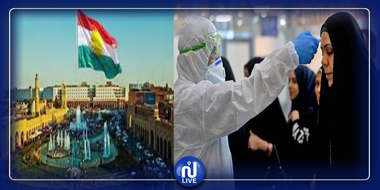 العراق: تعطل الدوام الرسمي بكردستان لمكافحة كورونا