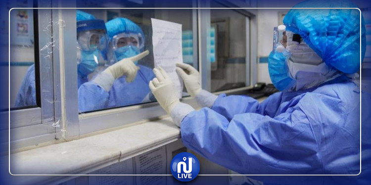 القصرين: دخول الإطارات الطبية وشبه الطبية في الحجر الصحي