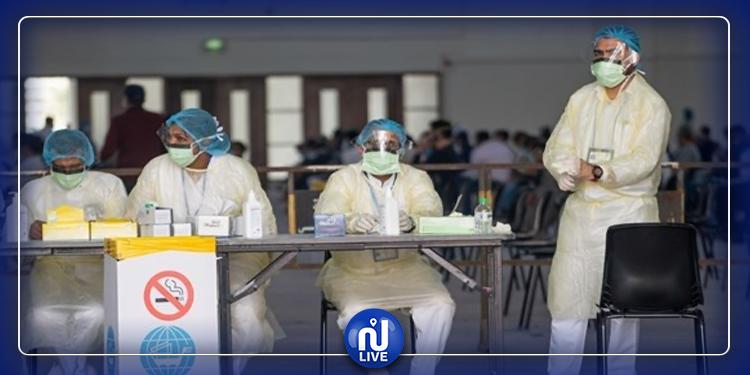 فيروس كورونا: الكويت تعلن شفاء حالتین جدیدتین