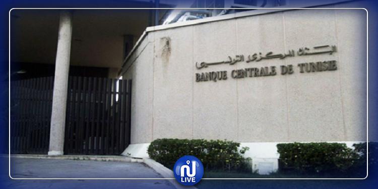 فيروس كورونا: إجراءات استثنائية جديدة للبنك المركزي التونسي