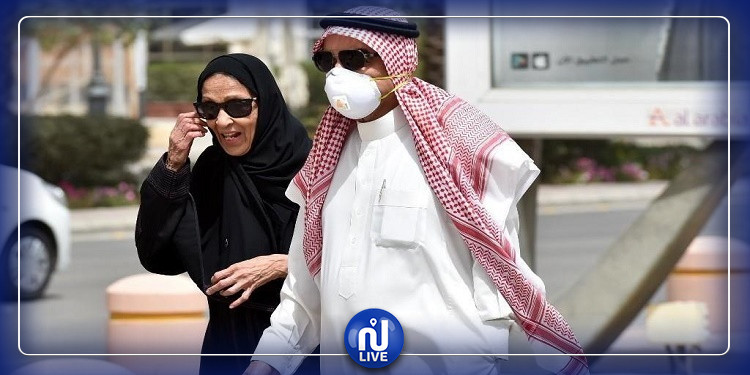 السعودية: 119 إصابة جديدة بفيروس كورونا