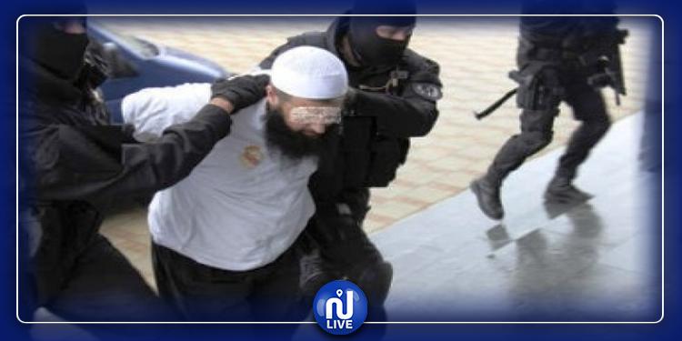 MI : opération terroriste visant des institutions sensibles déjouée