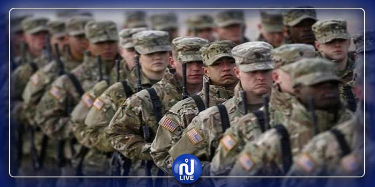 البنتاغون: إصابة 49 جنديا أمريكيا بفيروس كورونا