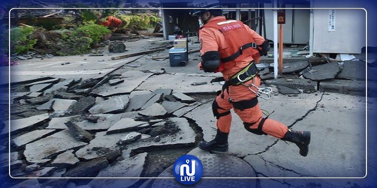 أمريكا: زلزال بقوة 5.3 درجة يضرب وسط كاليفورنيا