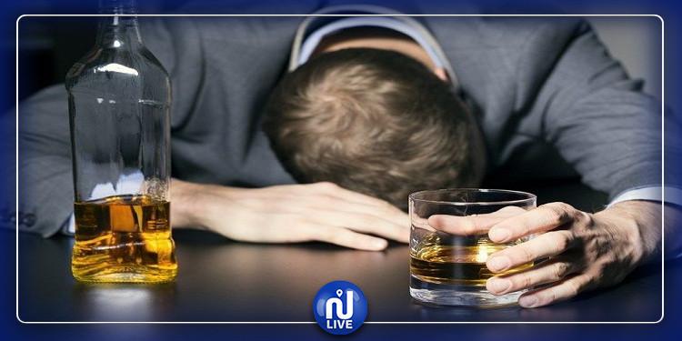 إيران: ارتفاع عدد الوفيات جراء الكحول المغشوشة إلى 600