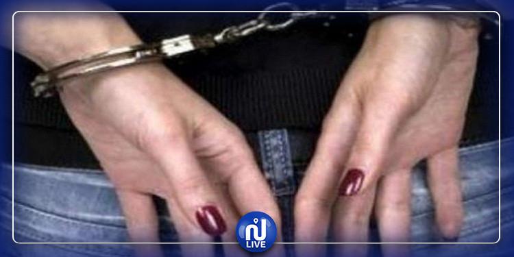 مدنين:بطاقة إيداع في حق زوجة رئيس اتحاد الصناعة ببنقردان بسبب الاحتكار