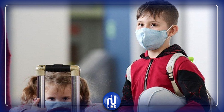 تحذير:  أعراض جديدة لـكورونا تفتك بالأطفال