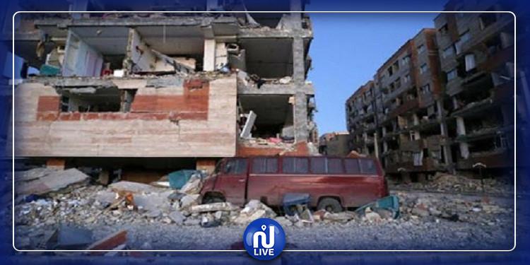إيران: زلزال بقوة 4.3 درجة