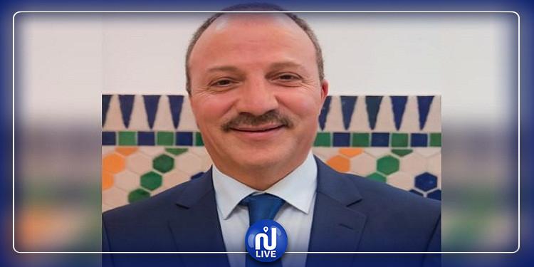 وزير الشؤون الإجتماعية يشارك أطفال معهد رعاية الطفولة فرحة عيد الفطر