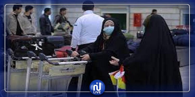 العراق: ايقاف رحلات إعادة المواطنين العالقين في الخارج لمدة أسبوع