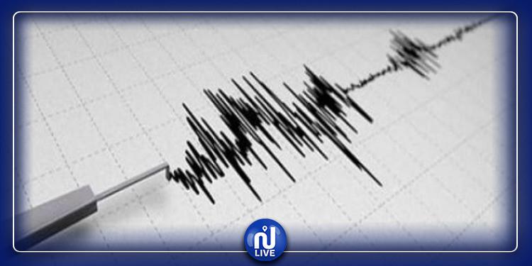 إيران: زلزال بقوة 4.4 على مقياس ريختر