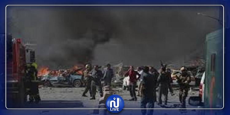 أفغانستان: قتلى وجرحى في احتجاجات على توزيع الطعام