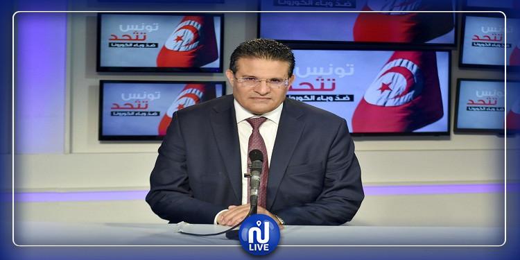 رفيق عبد السلام: قوة النهضة أنها فوق الأشخاص والزعامات