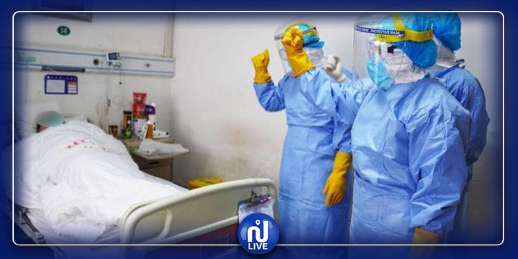 أريانة: 84 حالة شفاء تام من فيروس كورونا