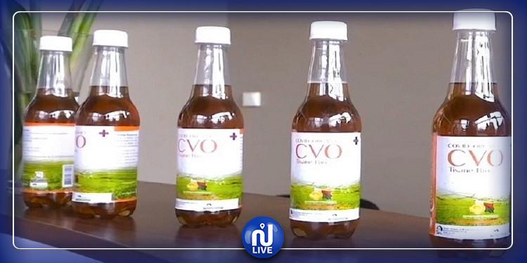 علماء يحذّرون من مشروب ''كوفيد أورغانيكس''